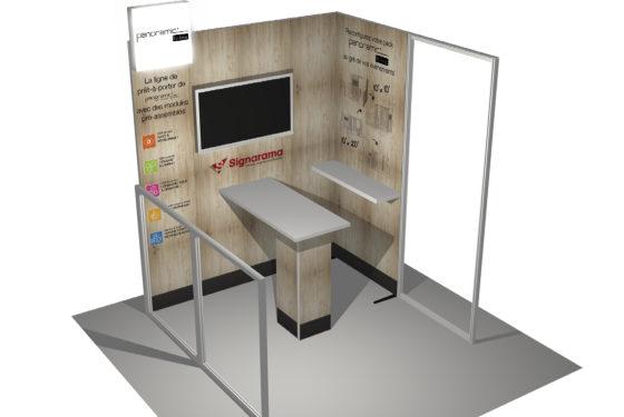 Kiosque SIGNARAMA-hline